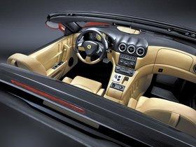 Ver foto 44 de Ferrari 575M Superamerica 2005