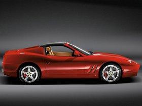 Ver foto 43 de Ferrari 575M Superamerica 2005
