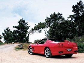 Ver foto 40 de Ferrari 575M Superamerica 2005
