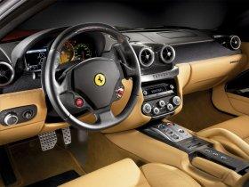 Ver foto 19 de Ferrari 599 GTB 2006