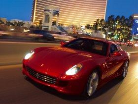 Ver foto 9 de Ferrari 599 GTB 2006