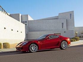 Ver foto 8 de Ferrari 599 GTB 2006