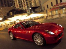 Ver foto 5 de Ferrari 599 GTB 2006