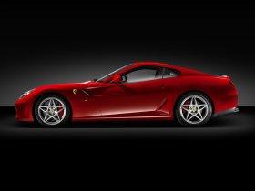 Ver foto 4 de Ferrari 599 GTB 2006