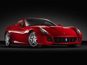 Ver foto 3 de Ferrari 599 GTB 2006