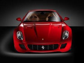 Ver foto 2 de Ferrari 599 GTB 2006