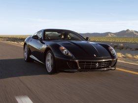 Fotos de Ferrari 599 GTB 2006