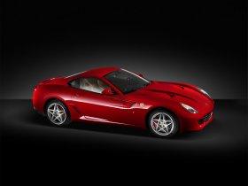Ver foto 18 de Ferrari 599 GTB 2006