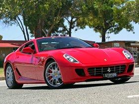 Ver foto 59 de Ferrari 599 GTB 2006