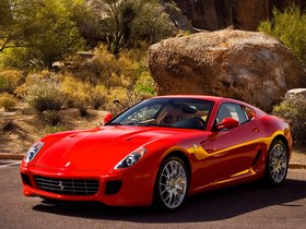 Ver foto 58 de Ferrari 599 GTB 2006