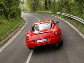 Ver foto 57 de Ferrari 599 GTB 2006