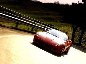 Ver foto 55 de Ferrari 599 GTB 2006
