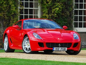Ver foto 54 de Ferrari 599 GTB 2006
