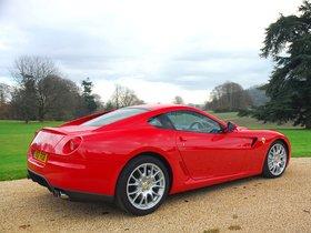 Ver foto 53 de Ferrari 599 GTB 2006