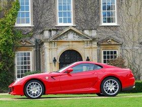 Ver foto 52 de Ferrari 599 GTB 2006