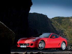 Ver foto 51 de Ferrari 599 GTB 2006