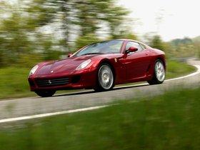 Ver foto 50 de Ferrari 599 GTB 2006