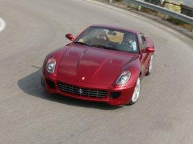 Ver foto 47 de Ferrari 599 GTB 2006