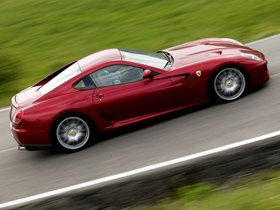 Ver foto 46 de Ferrari 599 GTB 2006