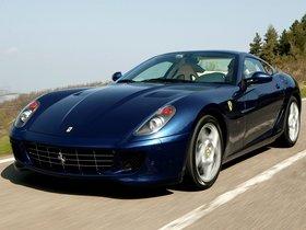 Ver foto 45 de Ferrari 599 GTB 2006