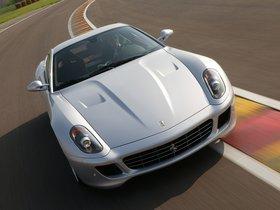 Ver foto 44 de Ferrari 599 GTB 2006