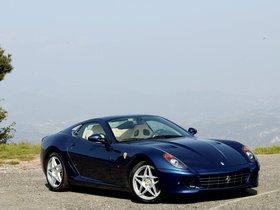 Ver foto 41 de Ferrari 599 GTB 2006