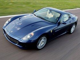 Ver foto 40 de Ferrari 599 GTB 2006
