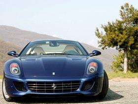 Ver foto 39 de Ferrari 599 GTB 2006