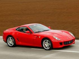 Ver foto 36 de Ferrari 599 GTB 2006