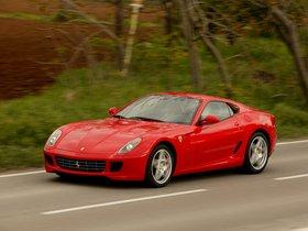 Ver foto 35 de Ferrari 599 GTB 2006