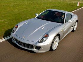 Ver foto 30 de Ferrari 599 GTB 2006