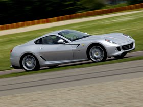 Ver foto 29 de Ferrari 599 GTB 2006