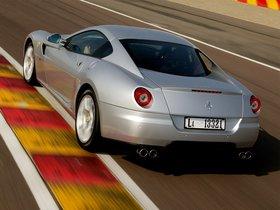 Ver foto 28 de Ferrari 599 GTB 2006