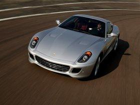 Ver foto 25 de Ferrari 599 GTB 2006