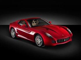 Ver foto 14 de Ferrari 599 GTB 2006