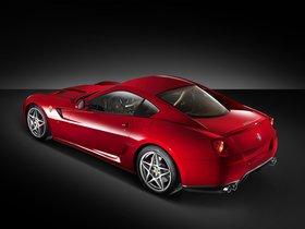 Ver foto 22 de Ferrari 599 GTB 2006