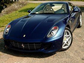 Ver foto 21 de Ferrari 599 GTB 2006