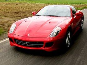 Ver foto 20 de Ferrari 599 GTB 2006