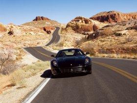 Ver foto 13 de Ferrari 599 GTB 2006