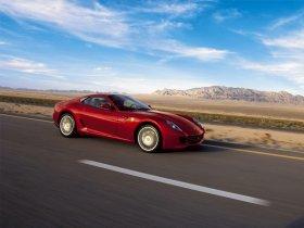 Ver foto 11 de Ferrari 599 GTB 2006
