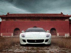 Ver foto 5 de Ferrari 599 GTB Fiorano China Limited Edition 2009