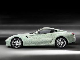Ver foto 4 de Ferrari 599 GTB Fiorano China Limited Edition 2009