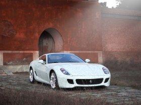 Ver foto 1 de Ferrari 599 GTB Fiorano China Limited Edition 2009