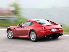 Ver foto 15 de Ferrari 599 GTB Fiorano HGTE 2009