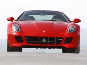 Ver foto 14 de Ferrari 599 GTB Fiorano HGTE 2009