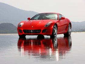 Ver foto 9 de Ferrari 599 GTB Fiorano HGTE 2009