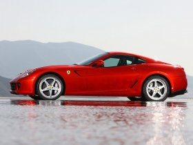 Ver foto 8 de Ferrari 599 GTB Fiorano HGTE 2009