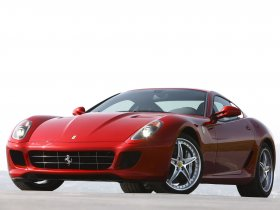 Ver foto 6 de Ferrari 599 GTB Fiorano HGTE 2009