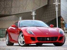 Ver foto 5 de Ferrari 599 GTB Fiorano HGTE 2009
