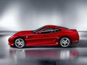 Ver foto 22 de Ferrari 599 GTB Fiorano HGTE 2009